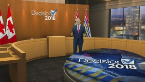Races to watch in B.C.'s civic election Saturday